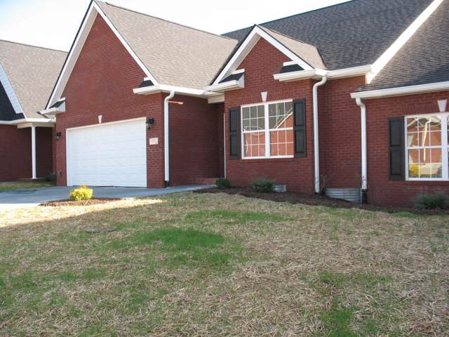 7562 Napa Valey Way #37, Knoxville, TN 37931 (#1105381) :: The Sands Group