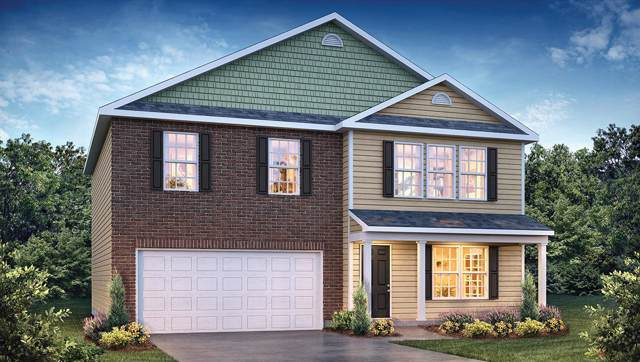 9416 Trout Lily Lane, mascot, TN 37806 (#1105394) :: The Sands Group