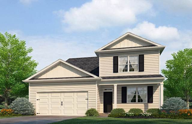 9412 Trout Lily Lane, mascot, TN 37806 (#1105399) :: Shannon Foster Boline Group