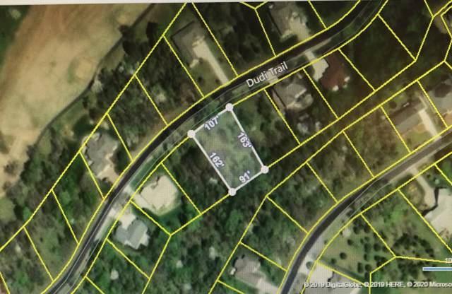 Dudi Trail Tr, Vonore, TN 37885 (#1105424) :: Shannon Foster Boline Group