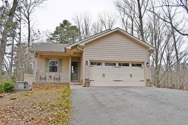 1453 Estates Drive, Seymour, TN 37865 (#1105446) :: Shannon Foster Boline Group