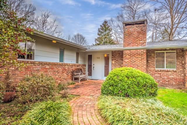 102 Burgess Lane, Oak Ridge, TN 37830 (#1105464) :: Shannon Foster Boline Group