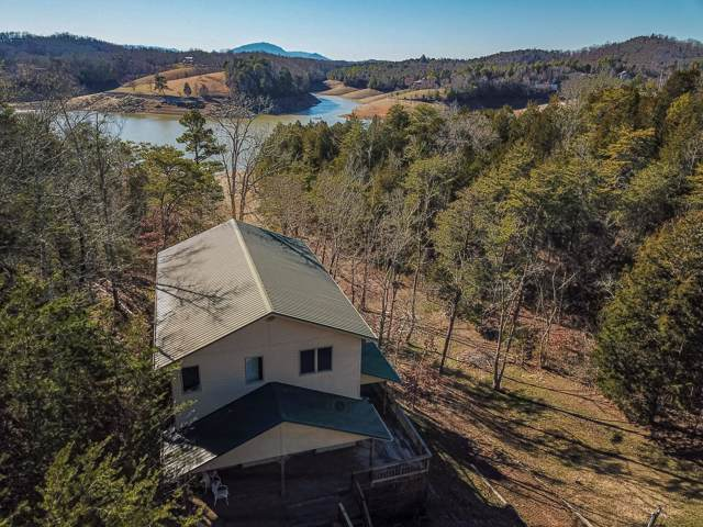 851 Pleasure Rd, Sevierville, TN 37876 (#1105491) :: Shannon Foster Boline Group