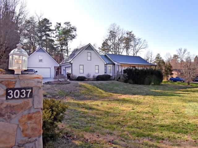 3037 Dixie Lee Circle, Lenoir City, TN 37772 (#1105535) :: The Cook Team