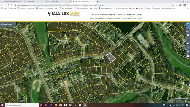 129 Malvern Rd, Fairfield Glade, TN 38558 (#1105551) :: Venture Real Estate Services, Inc.