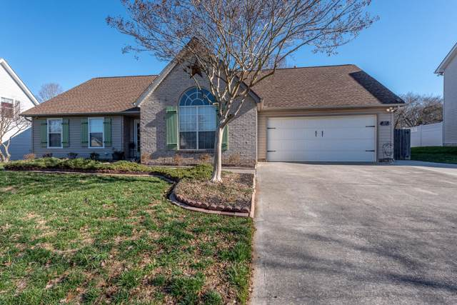 2033 Wayside Rd, Knoxville, TN 37931 (#1105552) :: Realty Executives