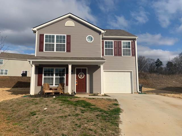 7151 Forest Willow Lane, Corryton, TN 37721 (#1105573) :: Shannon Foster Boline Group