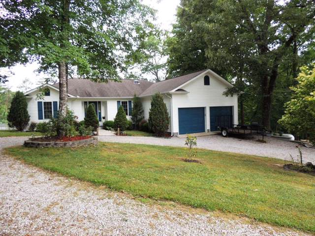 87 Catoosa Canyon Drive, Crossville, TN 38571 (#1105574) :: Venture Real Estate Services, Inc.