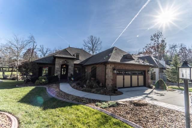 29 Westridge Circle, Fairfield Glade, TN 38558 (#1105589) :: Venture Real Estate Services, Inc.