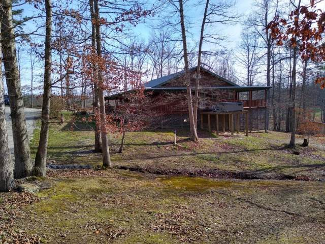 1372 Stephens Rd, Jamestown, TN 38556 (#1105590) :: Venture Real Estate Services, Inc.