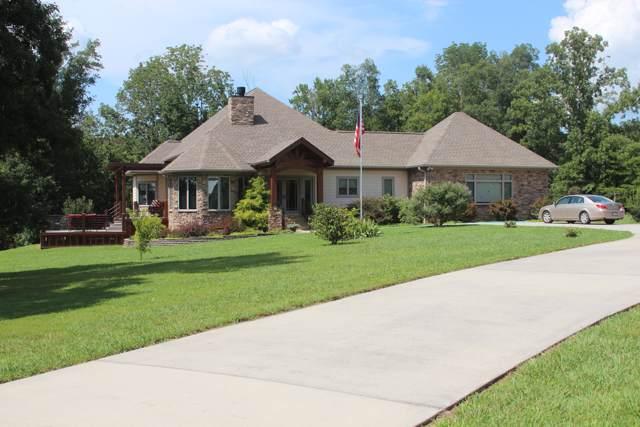 1775 Delano Rd, delano, TN 37325 (#1105591) :: Venture Real Estate Services, Inc.
