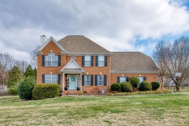 6607 Provincial Drive, Knoxville, TN 37909 (#1105603) :: Shannon Foster Boline Group