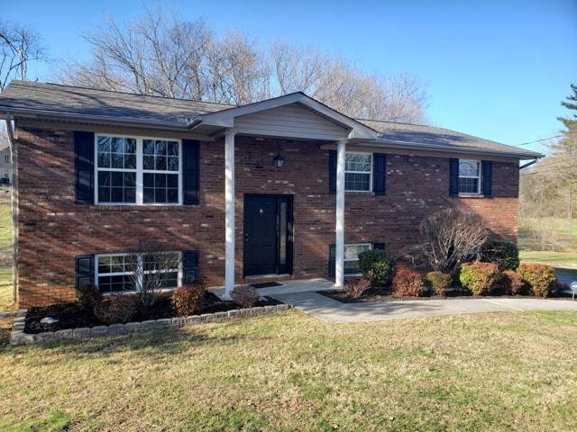 817 N Whispering Oak Circle, Powell, TN 37849 (#1105604) :: Catrina Foster Group