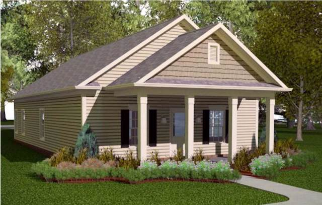 111 Hardinberry St Lot54ar, Oak Ridge, TN 37830 (#1105612) :: Shannon Foster Boline Group