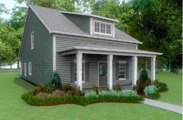 113 Hardinberry St Lot54br, Oak Ridge, TN 37830 (#1105614) :: Shannon Foster Boline Group