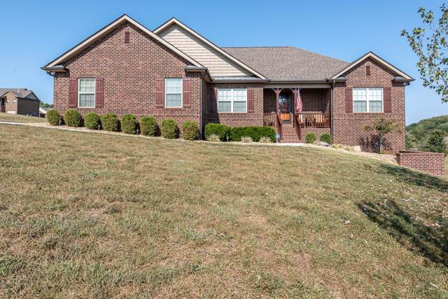 3151 Sagegrass Drive, Louisville, TN 37777 (#1105615) :: Shannon Foster Boline Group