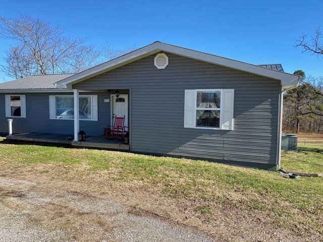 4755 Jonesville Rd, Clarkrange, TN 38553 (#1105630) :: Venture Real Estate Services, Inc.