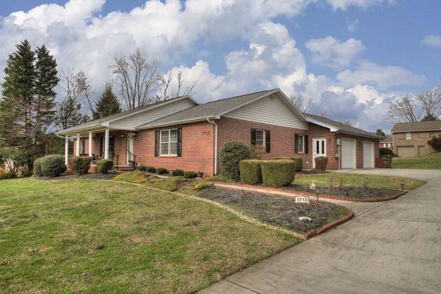 1713 Leconte Drive, Maryville, TN 37803 (#1105631) :: Catrina Foster Group