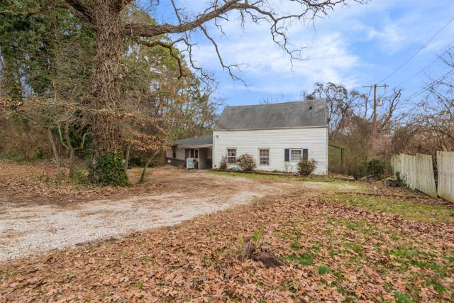 5902 Dogwood Rd, Knoxville, TN 37918 (#1105645) :: Shannon Foster Boline Group