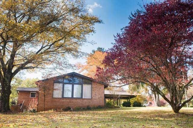 500 Cappy Drive, Knoxville, TN 37920 (#1105648) :: Realty Executives