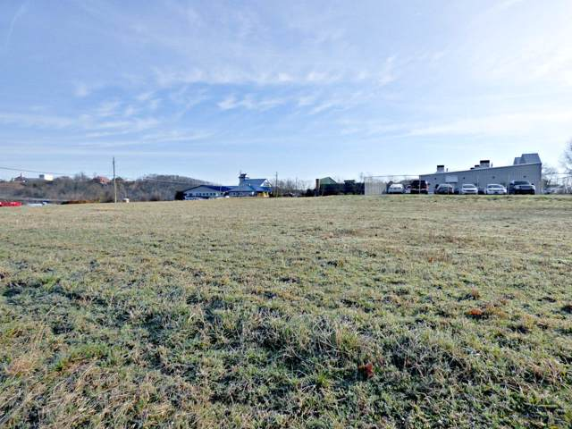 Lot 72 Business Center Circle, Sevierville, TN 37876 (#1105696) :: The Terrell Team