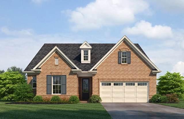 Lot 3 Loggerhead Lane, Knoxville, TN 37932 (#1105718) :: Adam Wilson Realty