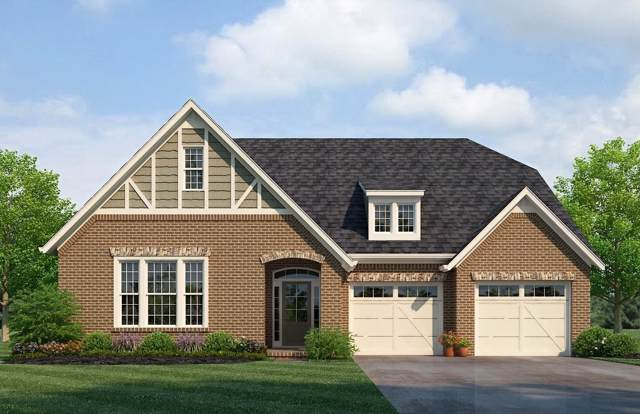 Lot 5 Loggerhead Lane, Knoxville, TN 37932 (#1105720) :: Billy Houston Group
