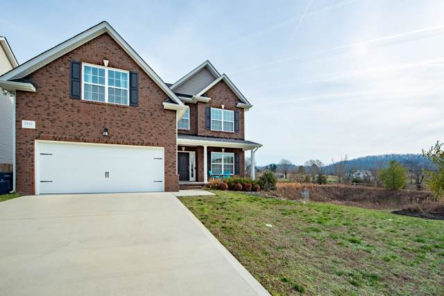 6942 Poplar Wood Tr, Knoxville, TN 37920 (#1105737) :: Realty Executives