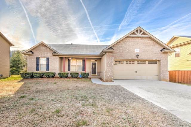 1349 Hillman Rd, Knoxville, TN 37932 (#1105752) :: Billy Houston Group