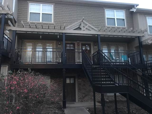 3915 Cherokee Woods Way #204, Knoxville, TN 37920 (#1105766) :: Realty Executives