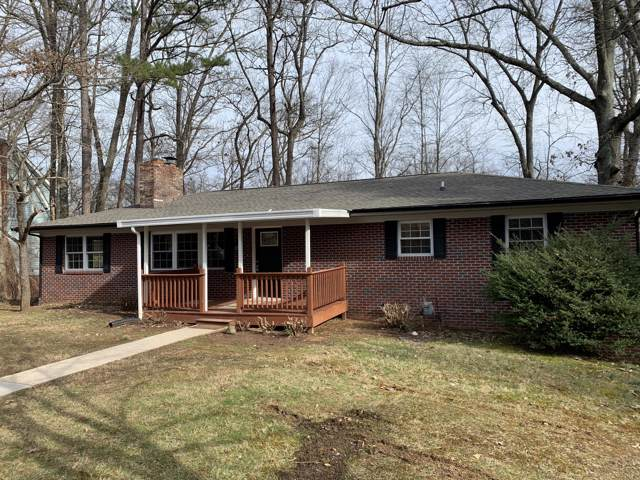 5728 Oak Rd, Knoxville, TN 37918 (#1105775) :: Shannon Foster Boline Group