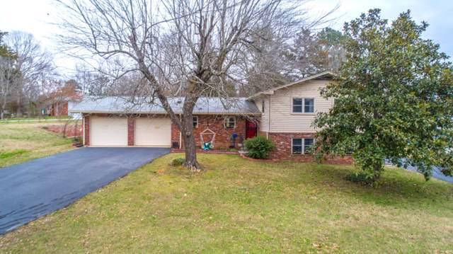 111 Dartmouth Circle, Oak Ridge, TN 37830 (#1105783) :: Billy Houston Group