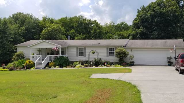 1341 Mountain View Circle, Maryville, TN 37801 (#1105788) :: Shannon Foster Boline Group