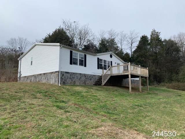 1034 Bull Hill Rd, Sevierville, TN 37876 (#1105791) :: The Terrell Team