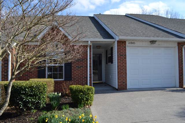 10945 Anchorage Circle Phase3, Knoxville, TN 37934 (#1105797) :: The Cook Team