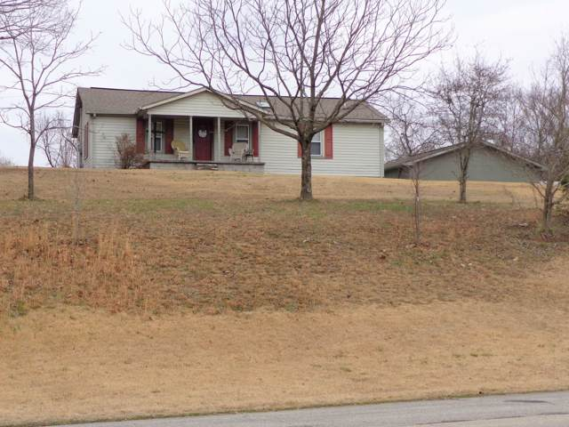 105 Chad Rd, Jefferson City, TN 37760 (#1105800) :: Shannon Foster Boline Group