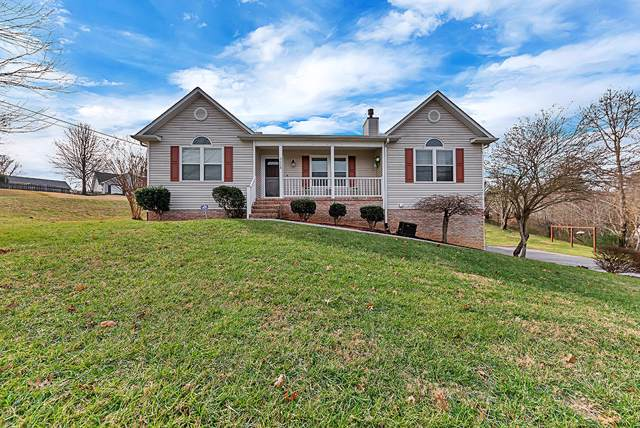 6058 Tennyson Drive, Knoxville, TN 37909 (#1105801) :: Shannon Foster Boline Group