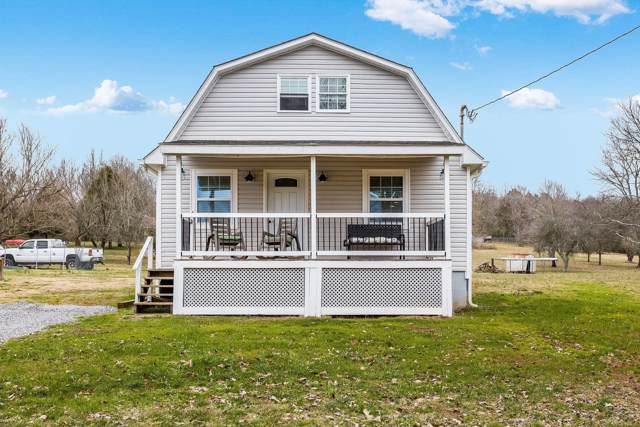 245 Willow Drive, Kingston, TN 37763 (#1105811) :: Shannon Foster Boline Group