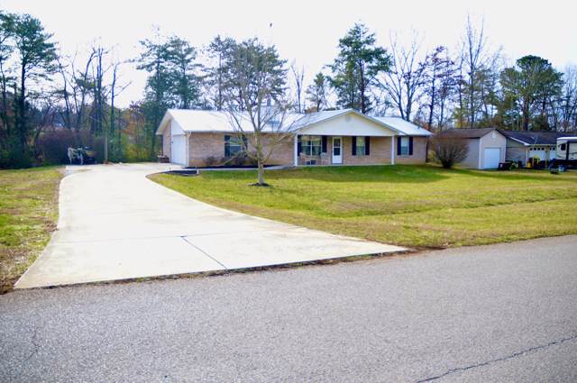 386 Eldorado Circle, Seymour, TN 37865 (#1105816) :: The Terrell Team