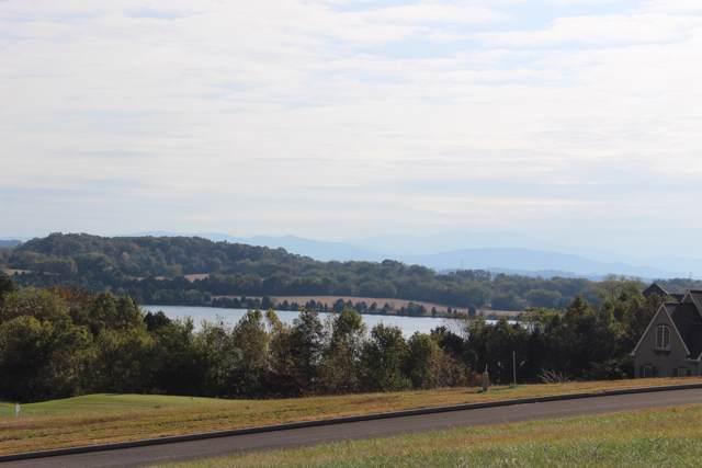 105 Grey Hawk Drive, Vonore, TN 37885 (#1105822) :: Shannon Foster Boline Group