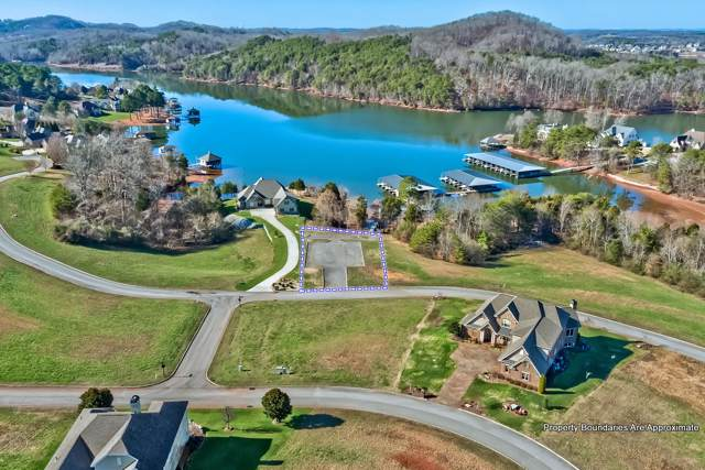 251 White Swan Drive, Vonore, TN 37885 (#1105826) :: Shannon Foster Boline Group
