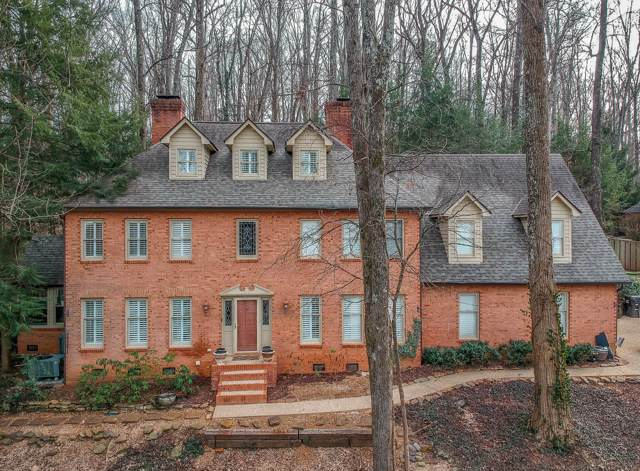 208 Winmont Turn, Knoxville, TN 37922 (#1105830) :: The Cook Team