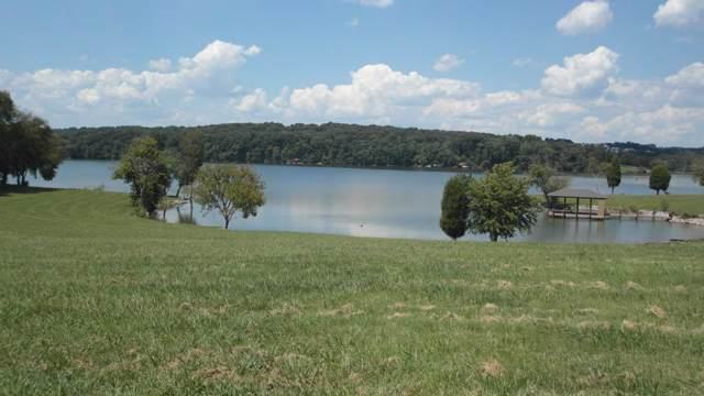 Lot 20 Promontory Point, Louisville, TN 37777 (#1105835) :: Shannon Foster Boline Group