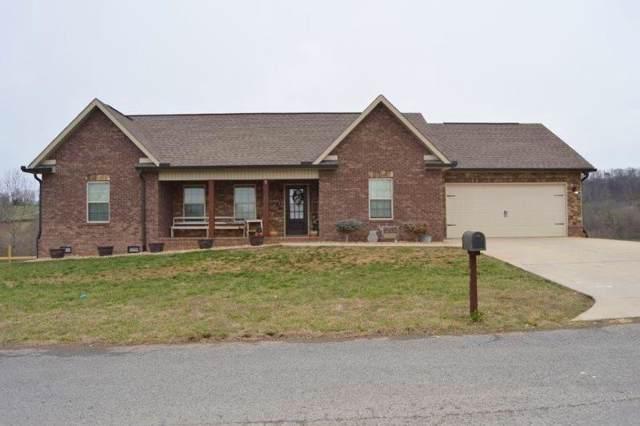 199 Owen Moore Drive, Maynardville, TN 37807 (#1105838) :: Shannon Foster Boline Group