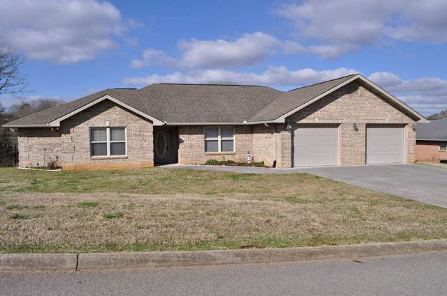 1345 River Run Circle, Sevierville, TN 37876 (#1105843) :: Shannon Foster Boline Group