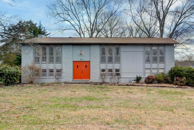 940 Brantley Drive, Knoxville, TN 37923 (#1105849) :: The Cook Team