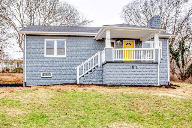 2331 Riverside Drive, Knoxville, TN 37915 (#1105869) :: Realty Executives