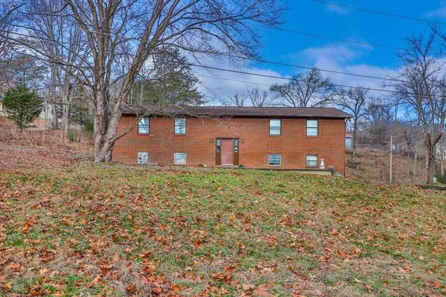 10043 Rutledge Pike, Corryton, TN 37721 (#1105878) :: Shannon Foster Boline Group