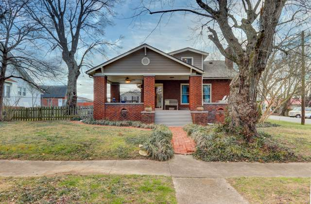 1600 Chicago Ave, Knoxville, TN 37917 (#1105879) :: Shannon Foster Boline Group