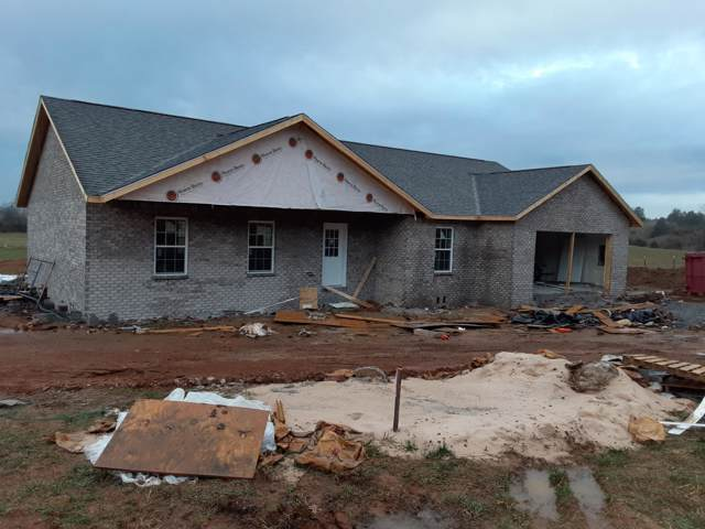 633 Sharp Rd, Sevierville, TN 37876 (#1105902) :: Shannon Foster Boline Group